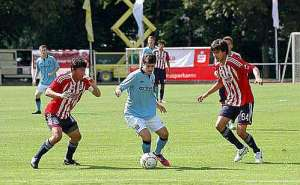 Pozo: del R. Madrid al City