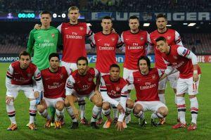 El Arsenal de Cazorla, Arteta y Ozil quiere a Munir y