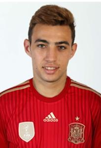 El Arsenal quiere vestir de rojo a Munir